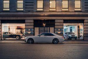 Rolls-Royce tham vọng trở thành 'Đế chế hàng hiệu'