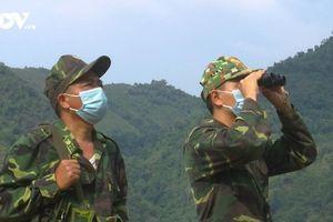 Điện Biên đảm bảo an toàn bầu cử tại các xã biên giới
