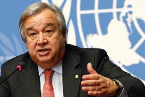 Liên Hợp Quốc kêu gọi Israel kiềm chế tại Đông Jerusalem