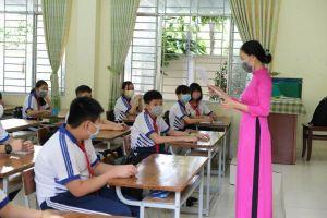 Trẻ mầm non tại Cần Thơ nghỉ học từ 10/5; học sinh kiểm tra cuối kỳ II vào ngày 11/5