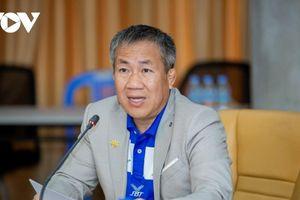 Campuchia đã sẵn sàng mang thật nhiều huy chương SEA Games 31 về cho tổ quốc
