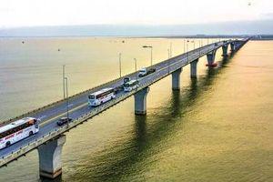 Những cây cầu mở ra cơ hội phát triển Thành phố Hoa phượng đỏ