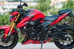 5 mô tô mới siêu 'ngầu', giá rẻ