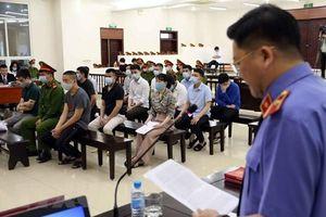 Hôm nay, tòa tuyên án 14 bị cáo buôn hàng lậu trong đại án Nhật Cường