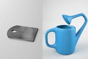Các đồ vật có thiết kế gây ức chế nhất quả đất, làm ra như để trêu người dùng