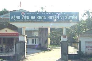 Bệnh nhân nghi ngờ mắc COVID-19 trốn khỏi khu cách ly ở Hà Giang
