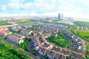 Quý I-2021, vốn nước ngoài đầu tư vào bất động sản tăng 15,6%