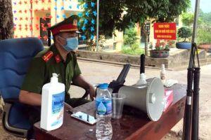 Khẩn rà soát người có liên quan đến bệnh nhân COVID-19 tại các tỉnh Hưng Yên, Quảng Ninh, Hải Dương, TPHồ Chí Minh, Hòa Bình