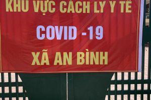 Bắc Ninh: Đến trưa nay, Thuận Thành ghi nhận tổng 90 ca mắc COVID-19