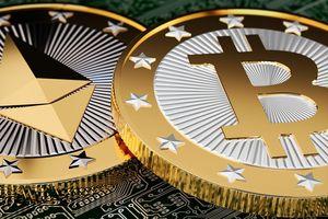 Giá Bitcoin hôm nay ngày 10/5: Bitcoin hồi phục trở lại trên 59.000 USD, đồng Ethereum lần đầu tiên vượt đỉnh 4.000 USD