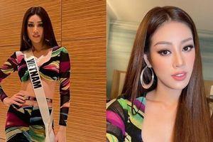 Miss Universe áp dụng luật chơi mới, liệu Hoa hậu Khánh Vân có thể nhờ đó làm nên kỳ tích?