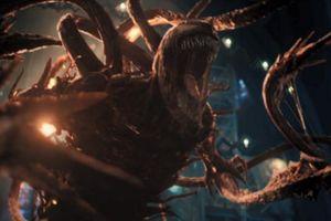 Venom 2: Kẻ thù bá đạo nhất của Venom xuất hiện, hứa hẹn trận chiến tàn khốc
