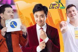 Ai sẽ thay Trấn Thành làm 'thủ lĩnh' của Running Man: Trường Giang hay Trương Thế Vinh?