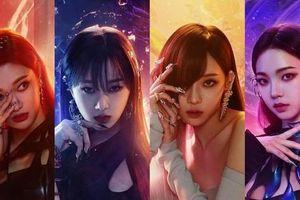 SM thuê họa sĩ từng cáo buộc hình ảnh aespa là sản phẩm đạo nhái để sáng tác ảnh teaser