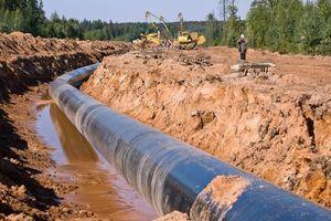 Nga sẽ đổi Nord Stream 2 để lấy đường ống dẫn khí đốt xuyên Biển Caspian?