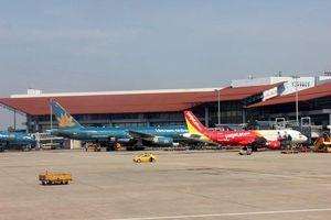 Cảnh báo tình trạng bay flycam gây uy hiếp an toàn hàng không