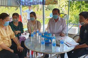 Bạc Liêu: Hai trẻ tử vong nghi do ngộ độc thực phẩm