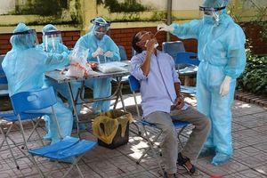 Hà Nội: Ghi nhận thêm 2 ca dương tính với SARS-CoV-2 liên quan tới 2 bệnh viện