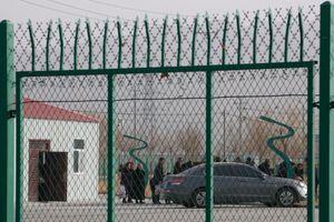 Trung Quốc đòi hủy hội nghị LHQ về người Duy Ngô Nhĩ