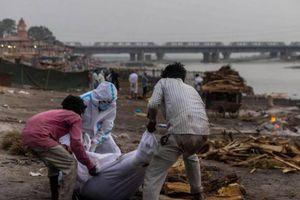 WHO xếp loại biến thể ở Ấn Độ là 'mối lo ngại toàn cầu'