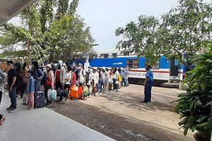 Bình Thuận lập Tổ COVID-19 cộng đồng ở tất cả thôn, khu phố