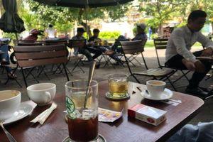 Uống cà phê thời điểm nào tốt cho sức khỏe?