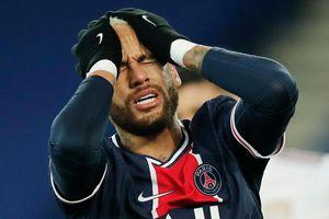 'Thời gian đẹp nhất của Neymar đã qua'
