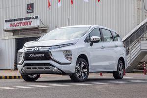 Thiếu linh kiện sản xuất ôtô đã ảnh hưởng tới thị trường Việt Nam
