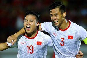 Tuyển Việt Nam chờ 2 năm để mở lại cánh cửa World Cup