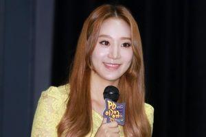Nữ MC thể thao Hàn gây tai nạn chết người