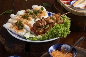 Cô Chung - quán ăn Việt nổi tiếng tại Singapore