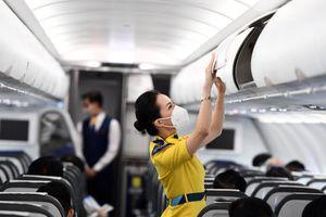 Vietravel muốn thoái bớt cổ phần Vietravel Airlines
