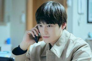 Thời trang của Kim Bum khi vào vai sinh viên ở tuổi 32