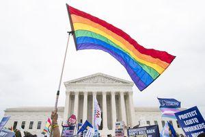 Ông Biden đảo ngược chính sách LGBT thời ông Trump