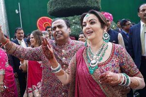 Giới siêu giàu Ấn Độ bị chỉ trích giả tạo giữa dịch Covid-19