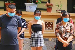33 thanh niên ở Bắc Ninh tụ tập hát karaoke trong mùa dịch
