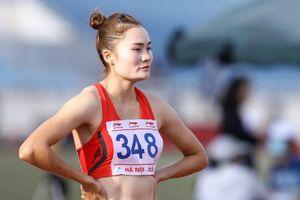 Quách Thị Lan được đề cử dự Olympic Tokyo