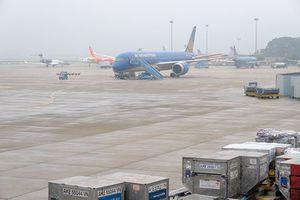 Quy hoạch sân bay: Không chạy theo phong trào