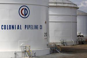 Mỹ nỗ lực khắc phục sự cố đường ống Colonial Pipeline