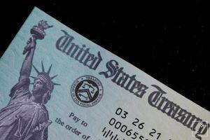 Mỹ: Các địa phương mong đợi gói cứu trợ 350 tỷ USD từ Bộ Tài chính