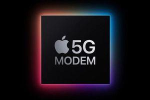Apple sẽ sử dụng chip 5G của riêng mình cho iPhone vào năm 2023