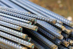 Giá thép xây dựng hôm nay 11/5: Giảm nhẹ trên sàn giao dịch Thượng Hải