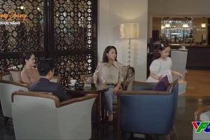 'Hướng dương ngược nắng' tập 66: Bé Cami tạo điều bất ngờ cho Minh và Hoàng