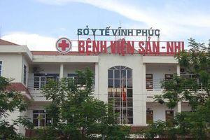 Vĩnh Phúc thành lập Bệnh viện Dã chiến số 2