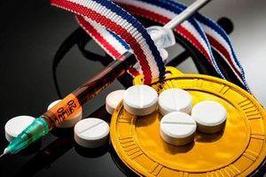 Hoàn thiện quy định phòng, chống doping trong thể thao