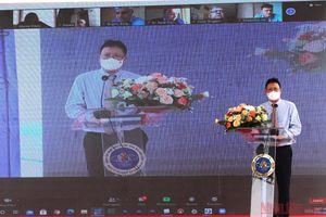 Triển khai khảo sát khoa học tại vùng biển Việt Nam