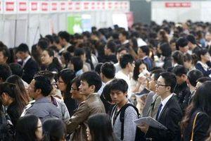 Tổng dân số Trung Quốc đạt hơn 1,41 tỷ người