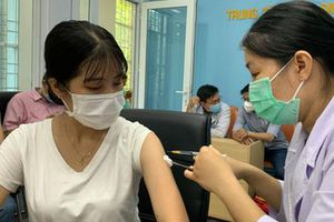 Vắc-xin là thuốc phòng bệnh cho cộng đồng