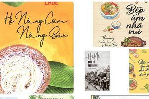 Phong phú ẩm thực qua văn chương