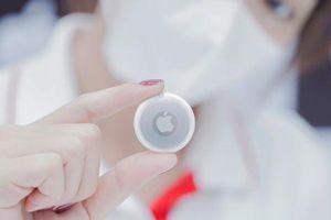 AirTag của Apple thu hút người mua